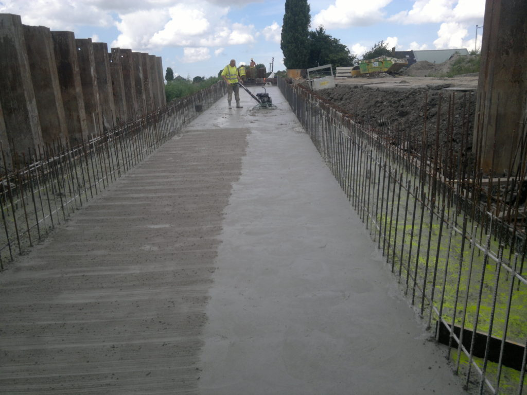 Timmerwerk Betonwerk Betonbouwbedrijf Lasbedrijf Laswerk Metaalbewerkingsbedrijf Metaalbewerking