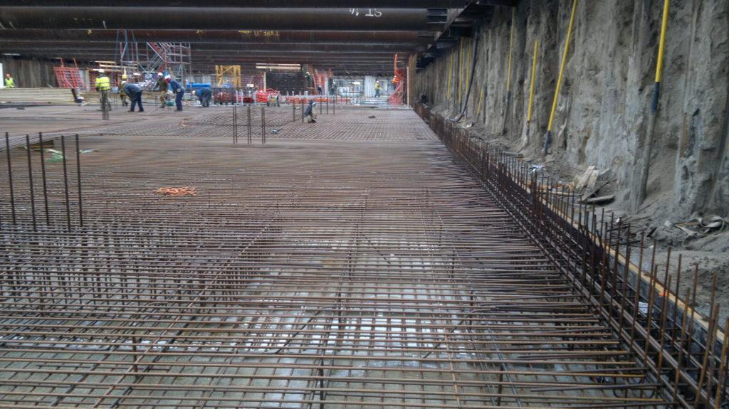 Betonbouw Betonbouwbedrijf Metaalbewerking Lasbedrijf